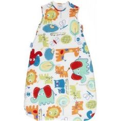 Grobag Doodle Zoo 2.5 Tog Baby Sleeping Bag for 18 -36 months [Baby Product] by Grobag. $49.99. Grobag: Grobag started the baby sleep bag revolution back in 2000 and are very proud to have changed the way that mums and dads put their babies to bed. Over 95% of parents in the UK now use baby sleep bags, making traditional top sheets and blankets a relic of the past. Grobag has worked closely with the Foudnation for the Study of Infant Deaths (FSID) for 10 years FSID is the UK's c...