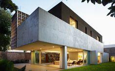 Casa Sumaré / Isay Weinfeld (8) | ArchDaily Brasil