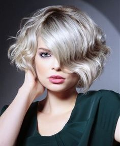 Hairstyles 2017 Women : 2017 short hairstyles for women If you after a smooth finish smooth ...