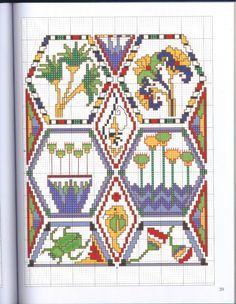 Gallery.ru / Фото #71 - Anna Davidson - 500 Cross-Stitch Blocks - anfisa1