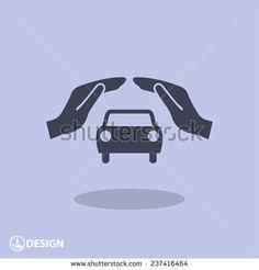 Car Icon Stock Photos, Car Icon Stock Photography, Car Icon Stock Images : Shutterstock.com