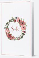Designer på Inbjudningskort i kategorin Bröllopsinbjudningar, Bröllop, Inbjudningskort för Bröllopsinbjudningar, Bröllop | Vistaprint