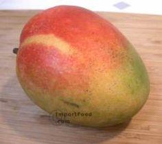 mango perzik smoothie