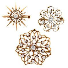 Fine Jewelry Sale - Sale 13JL03 - Lot 385 - Doyle New York $1750