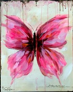Image result for butterfly paintings