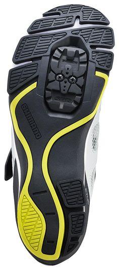 Shimano SH-CT45 Click'R Sommer Schuhe 3