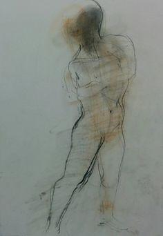 """""""Dibujo 53"""" 49x29,5cm"""