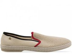 Guys these are cool.  Rivieras Tour Du Monde Shoes #cool