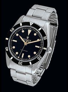Rolex Submariner - vintage