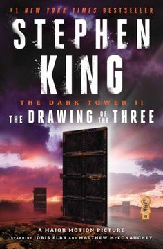 The Drawing of the Three (Dark Tower Series #2)