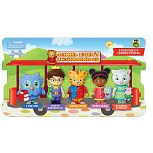 Great Daniel Tiger Figure Multipack