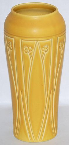Rookwood Pottery 1922 Vase (Shape 2335) from Just Art Pottery