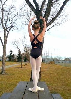 """""""Thank you Miss Sandie for helping me improve on my ballet technique.""""   ivivva Southgate"""