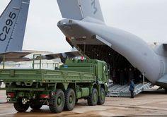 TSK A400M ATLAS Uçağının Dördüncüsü Teslim Aldı - http://eborsahaber.com/haberler/tsk-a400m-atlas-ucaginin-dorduncusu-teslim-aldi/