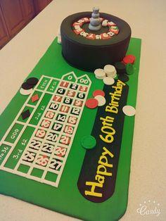 Roulette cake!                                                       …
