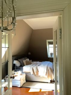 wonen landelijke stijl slaapkamer - Google zoeken | ☆ Bedroom ...