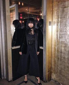 Margaret Zhang Instagram. Photographer, consultant, writer, stylist.
