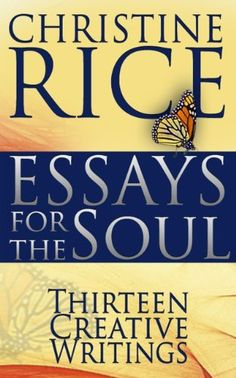 Thirteen short essays on topics of writing, education, careers, finances, student life, health, habits, and more, written by an experienced writer, educated individual, business professional, expert money-manager, prior long-term student, health-conscious person, and successful multi-habit breaker who loves sharing her tips and knowledge with the world.