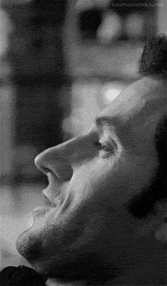 Richard Armitage as Lucas North - Spooks