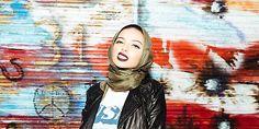 Noor Tagouri Playboy zeigt erstmals Frau mit Kopftuch - Express.de