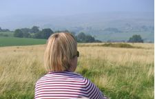 """"""" Helping people feel happier & healthier when they visit Staying Up Late, Learn A New Skill, Sense Of Place, Yorkshire Dales, Believe In Magic, Close Your Eyes, Little Books, Feeling Happy, Meeting New People"""