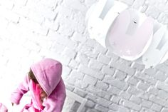 Abażur Buxy Różowy; Projektant: KAFTI Design;  Wartość: 165 zł; Poczucie dobrego smaku: bezcenne. Powyższy materiał nie stanowi oferty handlowej