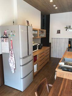 愛知県 碧南市のアイランドキッチン 2020 アイランドキッチン キッチンデザイン 碧南