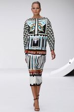 Mary Katrantzou Spring 2013 Ready-to-Wear Collection on Style.com: Complete Collection