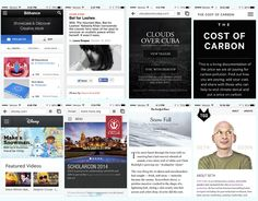 The best web designs of 2013 from TechRepublic