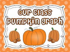 Kreative in Kinder: Pumpkins!