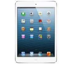 "【Hot nouvelle version】 Apple iPad mini – MD531NF/A – Tablette Tactile 7.9 "" – WiFi – 16Go – iOS 6 – Blanc Nous allons commander Apple iPad mini"