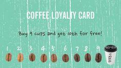 Loyalty cards/ carduri de loialitate