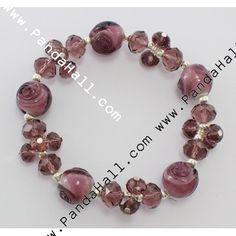 Handmade Lampwork Bracelets