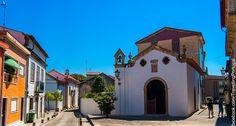 Algunas fotos de Vila do Conde | Turismo en Portugal