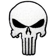 Znalezione obrazy dla zapytania navy seals skull