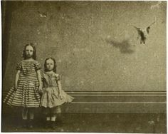 This is creepy, yet oddly fascinating...