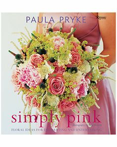 "SPink"" by Paula Pryke"