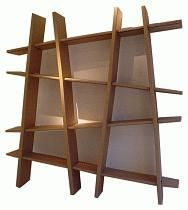 pappmoebel.de - furniture made of corrugated board. If it just wasn't that rad-expensive... :-/