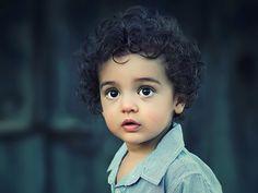 Vedere il mondo con gli occhi di un bambino