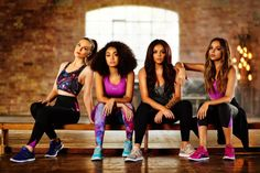 Little Mix for USA Pro TV Advert
