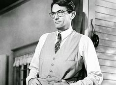 The Daily Glean: Atticus Finch Is Father's Day champ; Joyce's Bloomsday