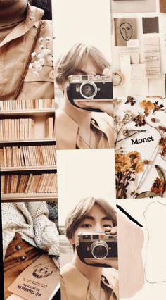 41 ideas taehyung aesthetic wallpaper for phone for 2019 The Effective Pictures We Offer You About a Brown Aesthetic, Aesthetic Collage, Aesthetic Vintage, Aesthetic Themes, Aesthetic Pastel Wallpaper, Aesthetic Backgrounds, Aesthetic Wallpapers, Bts Aesthetic Wallpaper For Phone, Hd Backgrounds