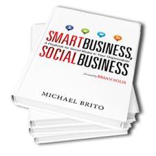 Smart Business Social Business - Michael Brito