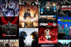 Xbox Game Pass : Microsoft offre 100 jeux pour 9,99 euros/mois (Infos-du-Net)