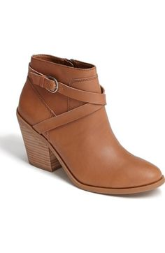 11349df135a3 Lucky Brand  Eloy  Bootie available at  Nordstrom Bootie Boots