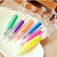 6pc Syringe Highlighter Pens with 6 Colors Home Style,http://www.amazon.com/dp/B00E5K8YDQ/ref=cm_sw_r_pi_dp_gF6Zsb1MJHMFPP9G