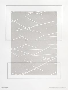 the Mies van der Rohe Society, Poster by Sonnenzimmer