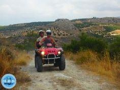 HERFST OP KRETA - Greece Country, Crete Greece, Quad, Cruise, Monster Trucks, Country Roads, Motorcycle, Tours, Crete