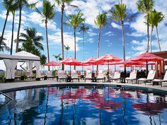 The Royal Hawaiian, maravilla en Waikiki