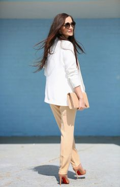 Neutrals | The Stylemma